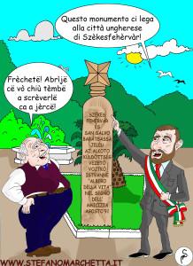 Gemellaggio Ungheria